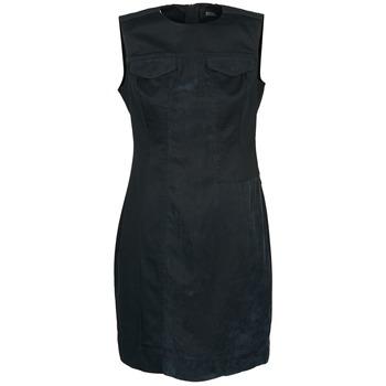 vaatteet Naiset Lyhyt mekko Diesel D-SIRY Black