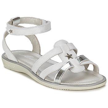 kengät Tytöt Sandaalit ja avokkaat Mod'8 HOPAL White
