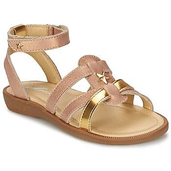 kengät Tytöt Sandaalit ja avokkaat Mod'8 HOPAL Pink