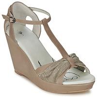 kengät Naiset Sandaalit ja avokkaat One Step CEANE TAUPE / TAUPE