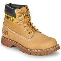 kengät Miehet Bootsit Caterpillar COLORADO Hunaja