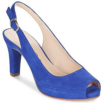 kengät Naiset Sandaalit ja avokkaat Unisa NICK Blue