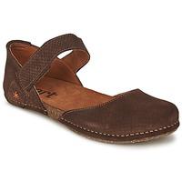 kengät Naiset Sandaalit ja avokkaat Art CRETA Mustangi