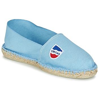 kengät Espadrillot 1789 Cala CLASSIQUE Blue