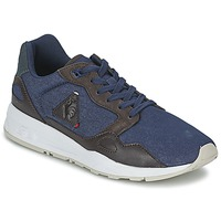 kengät Miehet Matalavartiset tennarit Le Coq Sportif LCS R900 CRAFT DENIM Blue