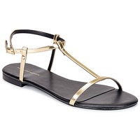 kengät Naiset Sandaalit ja avokkaat KG by Kurt Geiger MATCH Gold