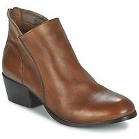 kengät Naiset Nilkkurit Hudson  Brown
