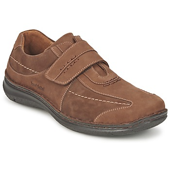 kengät Miehet Derby-kengät Josef Seibel Alec Brown