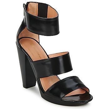 kengät Naiset Sandaalit ja avokkaat Robert Clergerie XIMA Black