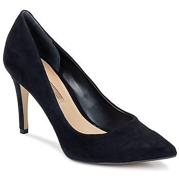 kengät Naiset Korkokengät Buffalo MIRRAMIA Black