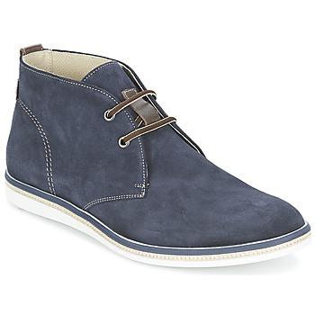 kengät Miehet Bootsit Lloyd ALBANY Laivastonsininen