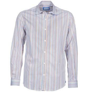 vaatteet Miehet Pitkähihainen paitapusero Serge Blanco DORILANDO Multicolour