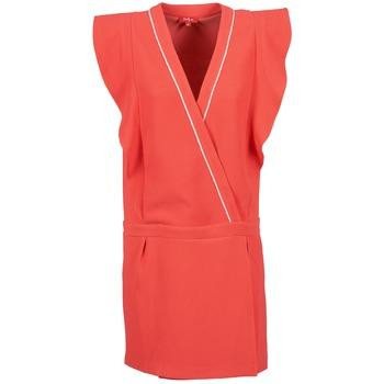 vaatteet Naiset Lyhyt mekko Derhy TAIN Corail