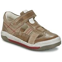 kengät Pojat Sandaalit ja avokkaat Primigi GART Brown