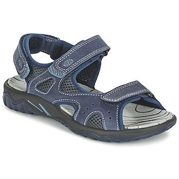 kengät Pojat Sandaalit ja avokkaat Primigi MOSS Blue