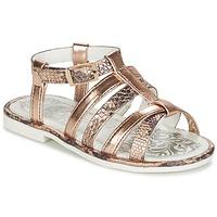kengät Tytöt Sandaalit ja avokkaat Primigi LUZ BRONZE