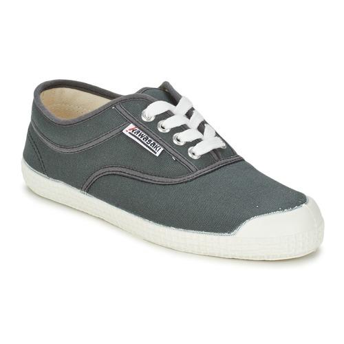 kengät Matalavartiset tennarit Kawasaki STEP CORE Grey