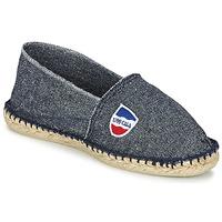 kengät Miehet Espadrillot 1789 Cala CLASSIQUE Farkku