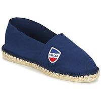 kengät Miehet Espadrillot 1789 Cala CLASSIQUE Indigo