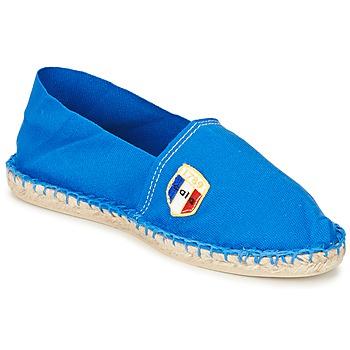 kengät Espadrillot 1789 Cala UNIE BLEU Blue
