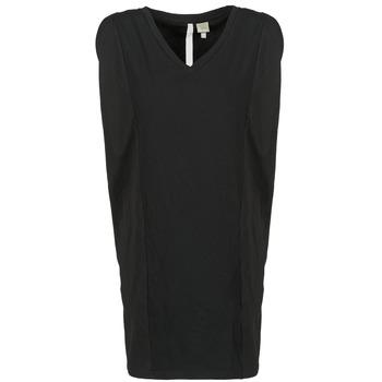 vaatteet Naiset Lyhyt mekko Bench RELY Black