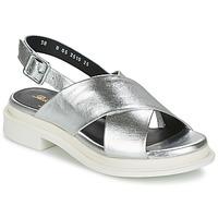 kengät Naiset Sandaalit ja avokkaat Robert Clergerie CALIENTEK Argenté