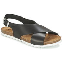 kengät Naiset Sandaalit ja avokkaat Dixie OLBIA Black