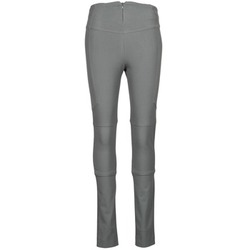vaatteet Naiset 5-taskuiset housut Joseph DUB Harmaa