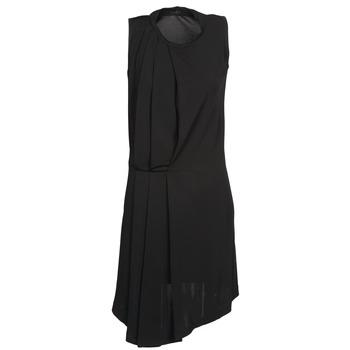 vaatteet Naiset Lyhyt mekko Joseph ADA Black