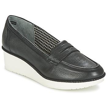 kengät Naiset Korkokengät Robert Clergerie VALERIE Black