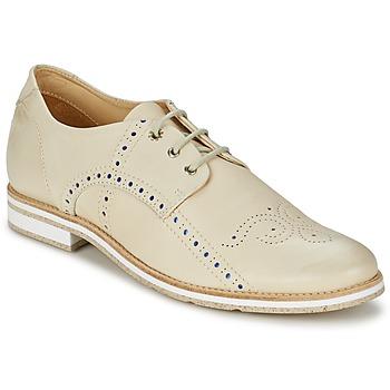kengät Naiset Derby-kengät Marithé & Francois Girbaud ARROW