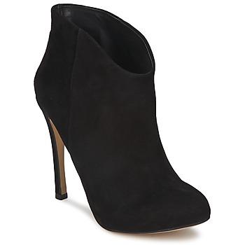 kengät Naiset Nilkkurit SuperTrash  Black