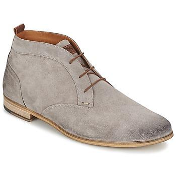 kengät Miehet Bootsit Kost KLOVE 5 TAUPE