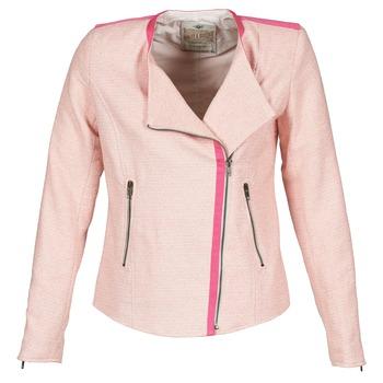 vaatteet Naiset Takit / Bleiserit Chipie BRENES Pink