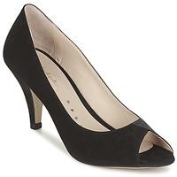 kengät Naiset Korkokengät Petite Mendigote REUNION Black