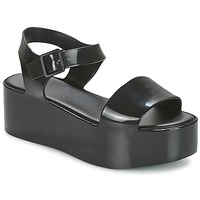 kengät Naiset Sandaalit ja avokkaat Melissa MAR Black