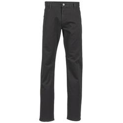 vaatteet Miehet Chino-housut / Porkkanahousut Dockers ALPHA KHAKI Black