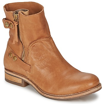kengät Naiset Bootsit Koah DUSTIN CAMEL