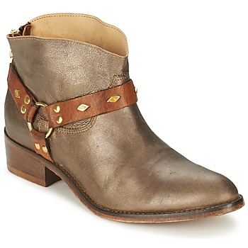 kengät Naiset Bootsit Koah ANYA BRONZE