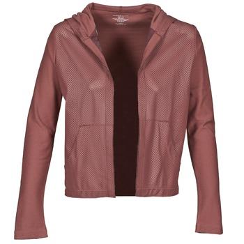 vaatteet Naiset Takit / Bleiserit Majestic 3103 Pink