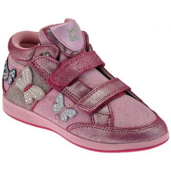 kengät Tytöt Korkeavartiset tennarit Lelli Kelly