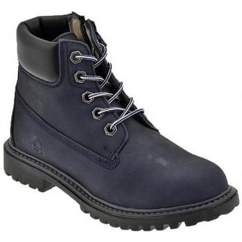 kengät Pojat Bootsit Lumberjack