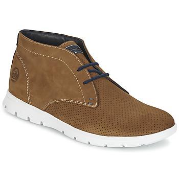 kengät Miehet Bootsit Panama Jack DIMITRI TAUPE