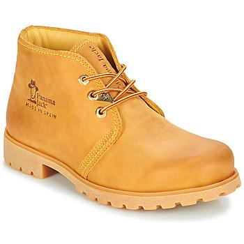 kengät Miehet Bootsit Panama Jack BOTA PANAMA Maissi
