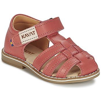 kengät Tytöt Sandaalit ja avokkaat Kavat FORSVIK CORAIL