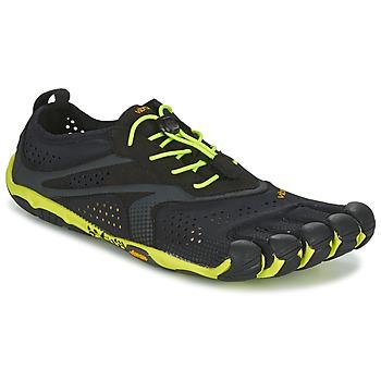 kengät Miehet Juoksukengät / Trail-kengät Vibram Fivefingers BIKILA EVO 2 Musta / Keltainen