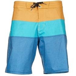 vaatteet Miehet Uima-asut / Uimashortsit Billabong TRIBONG LO TIDES Blue / BEIGE