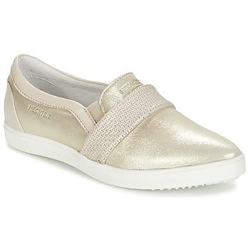 kengät Naiset Tennarit Daniel Hechter ONDRAL Kulta