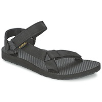 kengät Naiset Sandaalit ja avokkaat Teva ORIGINAL UNIVERSAL Black