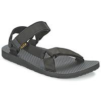 kengät Miehet Sandaalit ja avokkaat Teva ORIGINAL UNIVERSAL - URBAN Black